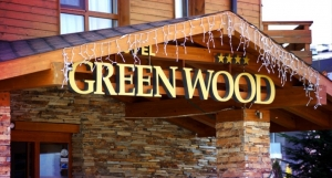 Green Wood Hotel&Spa