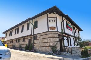 Trite kambani guest house
