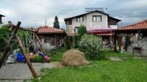 Asenova house