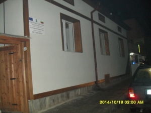 Baba Kata guest house