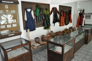 Етнографско-исторически музей - село Баня