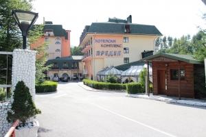 Hotel complex Predel