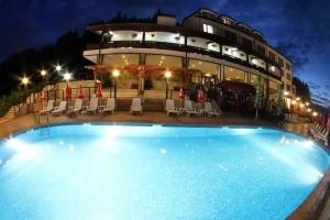 Spa hotel Aspa Vila