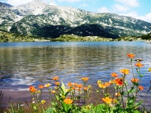 Popovo Lake – the most popular place for tourism in Pirin Mountain during the summer